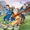 Gordon Cormier, Pemeran Aang di Avatar sudah Siap Botak