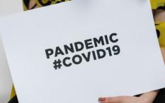 Pandemi Terpilih Jadi 'Word of the Year 2020' Versi Merriam-Webster