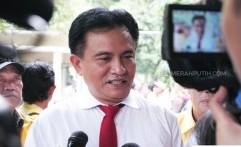 Dipimpin Yusril, Berikut Susunan Tim Hukum TKN yang Akan Hadapi Gugatan Prabowo-Sandi
