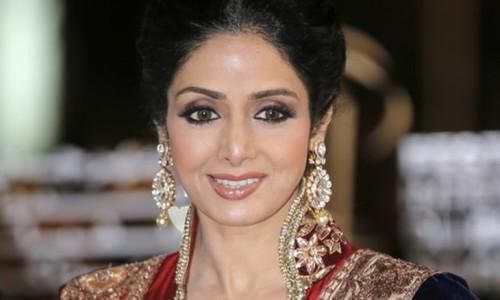 Aktris Bolywood Sridevi Kapoor Meninggal Dunia