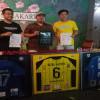 Supply Jersey Klub Liga 1, Apparel Lokal DJ Sport Asal Sragen Gandeng Rhino Indonesia