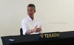 Wahyu Setiawan Akui Sejak Awal Caleg PDIP Harun Masiku Tak Penuhi Syarat PAW