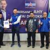 KLB Demokrat Digelar di Sumut Bakal Jadikan Moeldoko Ketum Partai