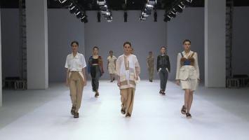 JFW 2021 Pamerkan Sustainable Fashion Keren di Masa Pandemi