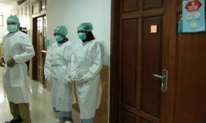 RSUD Banten Siapkan Dua Ruangan Pasien Difteri