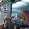 Hujan Ringan Dominasi Cuaca Jakarta Kamis Siang