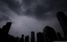Warga Diminta Antisipasi Cuaca Ekstrem Dampak Bibit Siklon Tropis