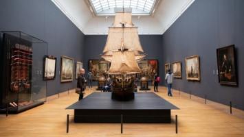 Yuk Kunjungi 5 Museum Ini Saat #DiRumahAja