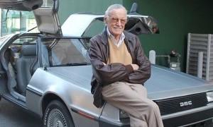 Mengenang Stan Lee: Sang Pecinta Kendaraan Mewah yang Benci Iklan Mobil