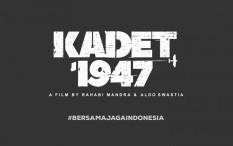 Peluncuran Film KADET 1947 Ditunda Akibat Pandemi COVID-19