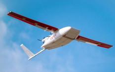Perusahaan Ini Gunakan Drone untuk Kirim Bantuan APD