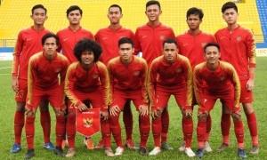 Cerita Skuat Timnas Indonesia U-18 Rayakan Idul Adha di Vietnam
