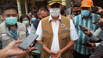 Kepala BNPB Percayakan Perkembangan Gunung Merapi ke BPPTKG