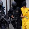 Bom Berdaya Ledak Tinggi Milik Terduga Teroris Poso Dihancurkan