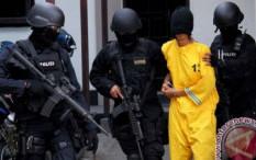 Polisi Sebut Tersangka Teroris Babel Pemasok Senjata untuk MIT Poso