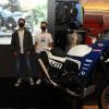 Gaharnya Royal Enfield Kustom Kolaborasi Thrive Motorcycle dan Den Dimas