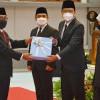 Ditantang Khofifah Jadikan Pasuruan Singapuranya Jatim, Ini Jawaban Gus Ipul