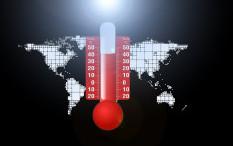 Karbon DioksidaCapaiRekor Tertinggi di Atmosfer Bumi