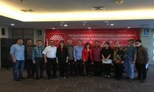 INTI dan PSI Berharap Pemuda Berperan Aktif Membangun Bangsa