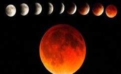 Empat Hal Menarik yang Harus Diketahui Seputar Blood Moon Malam Ini