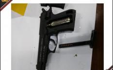 Penjual Senjata ke Penyerang Mabes Polri Napiter Jalin Jantho