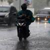Hujan Lebat Diprakirakan Guyur Beberapa Daerah di Indonesia