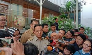 Revisi RPJMD, Ketua Komisi A DPRD DKI Minta Anies tak Masukan Event Formula E