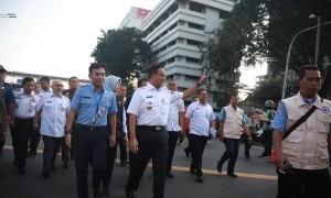 Anies Berharap Kegiatan Perekonomian Jakarta Kembali Normal Usai Kerusuhan