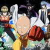 Anime One Punch Man Akan Diadaptasi Jadi Film Live-Action oleh Sony Pictures
