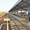 Kemenhub Resmikan Reaktivasi Jalur KA Ciranjang-Cipatat