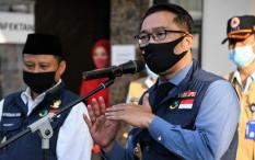 Pesantren di Jawa Barat Mulai Dibuka, Ridwan Kamil: Hasil Musyawarah dengan Ulama