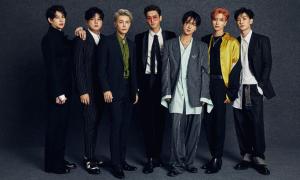 Super Junior Akan Berikan 'Kado Terindah' bagi ELF Jepang
