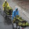 Warga Jaksel dan Jaktim Diminta Waspadai Hujan Disertai Kilat dan Angin