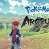 'Pokemon Legends Arceus', Game 'Open-World' untuk Switch di 2022