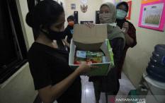 Selain Sembako, Pemprov DKI Pertimbangkan Tingkatkan Kualitas Paket Bansos