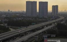 Jasa Marga Tutup Tol Layang Jakarta - Cikampek Mulai Dini Hari Tadi