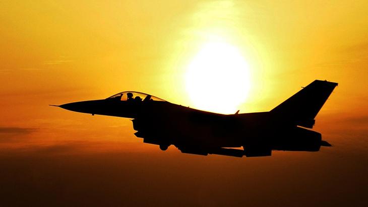 Pesawat F-16 Turki Jatuh, Seorang Prajurit Tewas