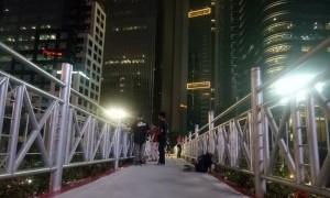 PSI Kritik Anies Soal Revitalisasi JPO Sudirman Tanpa Atap