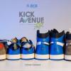 Kick Avenue Fair 2021 Resmi Digelar Daring