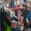 PSI: Terjunkan Ribuan PNS untuk Jaga Pasar Berisiko Tinggi Penularan Corona