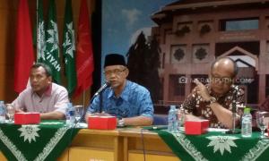 Harapan Haedar Nashir untuk Muhammadiyah