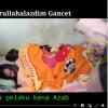 [HOAKS atau FAKTA]: Video Penggerebekan Pasangan Gancet akibat Terkena Azab