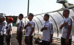 Timnas Indonesia U-22 Gagal Petik Tiga Poin, Begini Respon Indra Sjafri