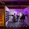 Selfie Station, Museum Instagramable di Iowa