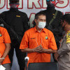 Otak Pelaku Pembunuhan Bos Perkapalan Dipolisikan Diduga Penggelapan Pajak