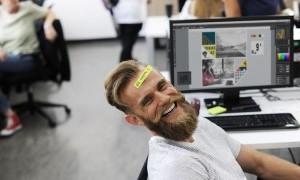 7 Gaya Hidup Sehat bagi Pekerja Kantoran
