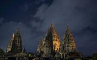 PT TWC Luncurkan Paket Wisata Jalan-jalan Pagi di Candi Prambanan