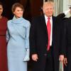 Tiga Tradisi Presiden AS dalam Menyambut Penerusnya