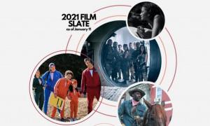 Netflix Berjanji Rilis Film Baru Tiap Minggu Sepanjang 2021