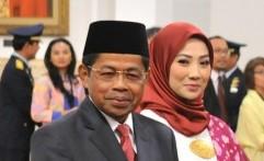 KPK Bongkar Peran Idrus Marham di Proyek PLTU Riau-1